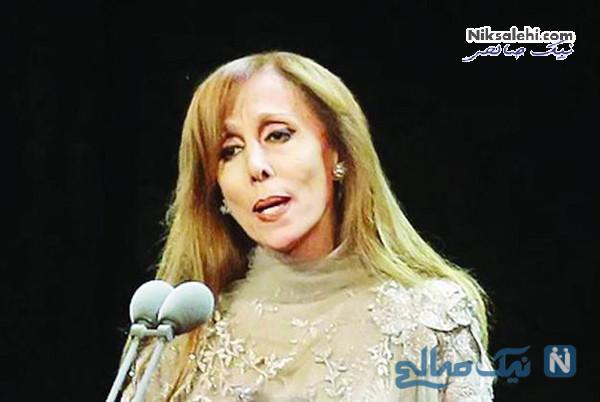 معروف ترین خواننده های عرب