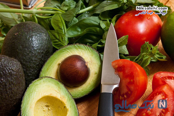 غذاهای مفید برای پاکسازی کبد