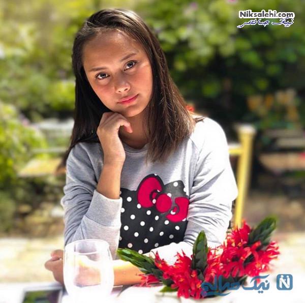 ریتا سلبریتی شبکه اجتماعی در فیلیپین