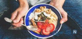 بهترین غذاها برای روده تحریک پذیر یا آی بی اس