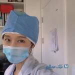 عکس شگفت انگیز چهره خانم دندانپزشک ۵۱ ساله شما را شوکه می کند