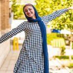 اینستاگرام بازیگران ۳۹۳ + تصاویر از ویدا جوان تا امیرحسین آرمان!
