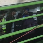 ماجرای دستگیری یک دختر در ورزشگاه آزادی