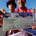 قیمت سرسامآور بلیت جام جهانی