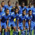 وضعیت سرگردان بازیکنان تیم سیرالئون پشت در ورزشگاه آزادی