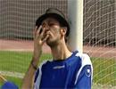شوخی بی سابقه با ستاره های فوتبال ایران در شب بهاری ۹۰