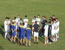 زمان تمرین تیم ملی فوتبال بزرگسالان، امید و نوجوانان اعلام شد