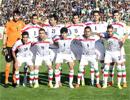 اسامی ۳۸ بازیکن دعوت شده به اردوی تیم ملی فوتبال