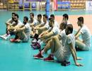 اسامی بازیکنان دعوت شده به اردوی تیم ملی والیبال
