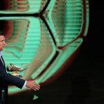 جشن فوتبال ایران برگزار شد / برترینهای فوتبال ایران در یک نگاه + تصاویر