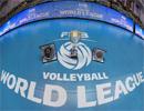 برنامه بازی های تیم ملی والیبال ایران در لیگ جهانی + برنامه زمانی