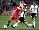 ۱۰ بازیکن برتر تاریخ فوتبال آسیا