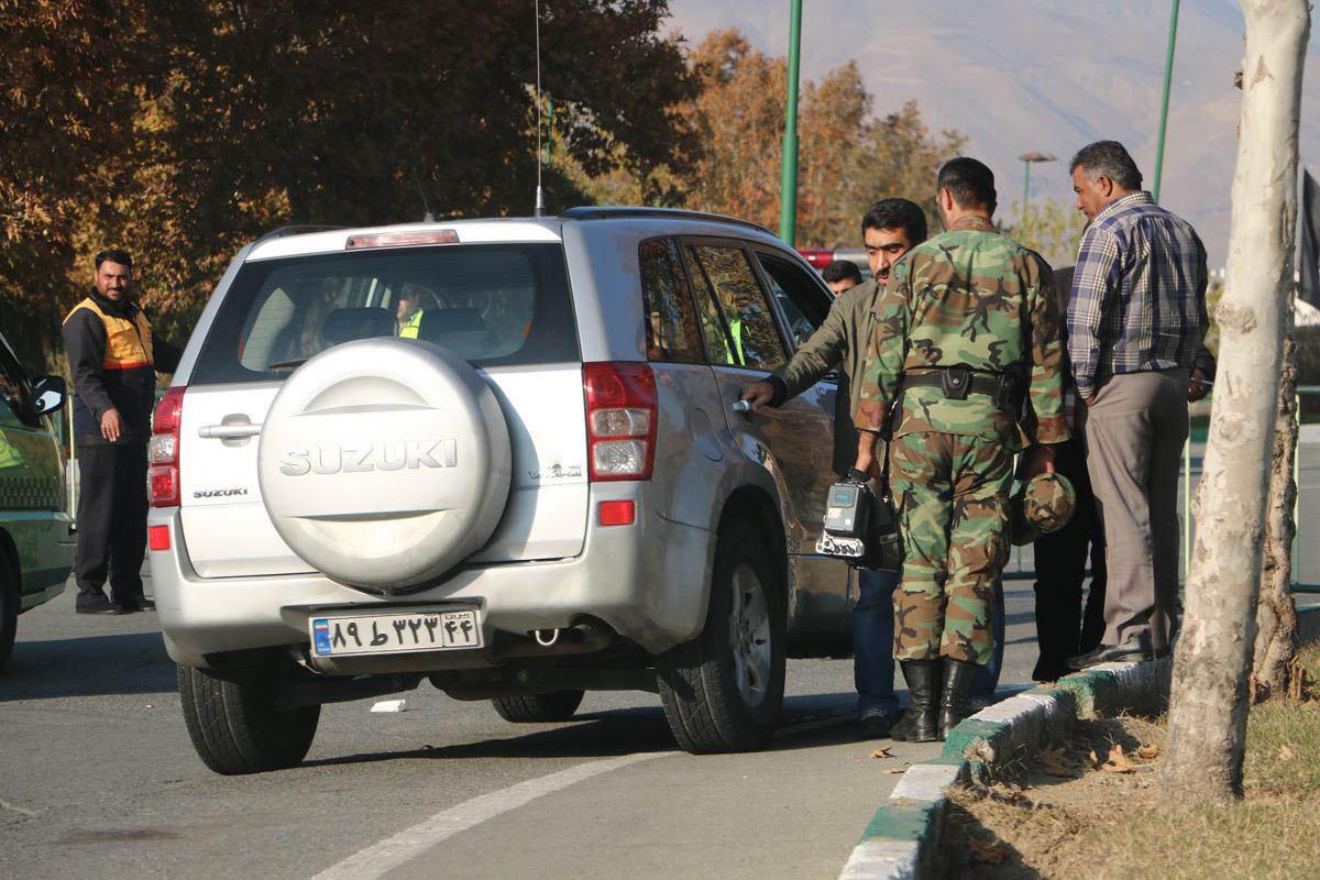 تاثیر حملات تروریستی روی بازی امروز پرسپولیس + عکس