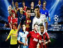 برنامه پخش زنده لیگ قهرمانان اروپا