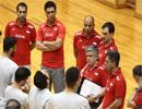لوزانو اسامی بازیکنان تیم ملی والیبال را معرفی کرد