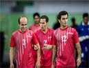 نتایج کامل نمایندگان ایران در رقابت های روز گذشته پارالمپیک