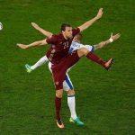 عکسی از یورو ۲۰۱۶ که حسابی سوژه شد + عکس