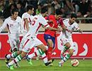 توضیح وزیر کشور درباره بازی فوتبال ایران و کرهجنوبی در شب عاشورا