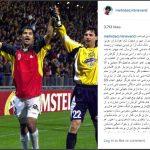بدشانس ترین فوتبالیست های تاریخ ایران از نگاه میناوند + عکس