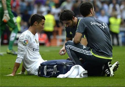 خبر بسیار بد برای هواداران رئال مادرید + عکس