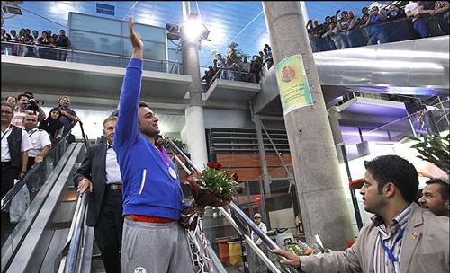 ورزشکاران مرفه ایران چگونه زندگی می کنند؟