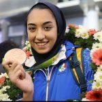 نخستین بانوی مدال آور ایران در المپیک زیر تیغ جراحی رفت + تصاویر