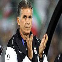 سرمربی تیم ملی: به این بازیکنان افتخار میکنم/ AFC باید پاسخگو باشد