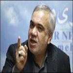 علی فتحاللهزاده مجری برنامه نود را تهدید کرد