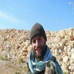 تکواندوکار همدانی به جمع شهدای مدافع حرم پیوست + عکس