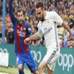 حرکت زشت بازیکن رئال مادرید پس از گل تساوی! +عکس