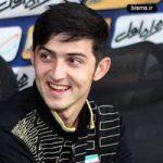 جشن تولد 22 سالگی سردار آزمون در روسیه + عکس