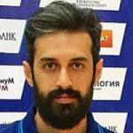 محرومیت سنگین برای ستاره ملیپوش والیبال ایران