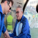حمله بیسابقه استقلالی جنجالی به عادل فردوسیپور!