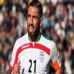 تلاش نافرجام لژیونر فوتبال ایران برای حضور در لیگ انگلیس و فرانسه