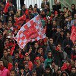 اعتراض هواداران پرسپولیس به برانکو | منصوریان تشویق شد