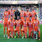 عجیب ترین عکس تیمی در تاریخ فوتبال ایران را ببینید + عکس