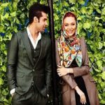 عکس زیبای محسن فروزان و همسرش برای دعوت به رستوران