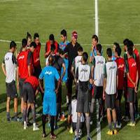 اسامی بازیکنان پرسپولیس در لیست جدید تیم ملی مشخص شد