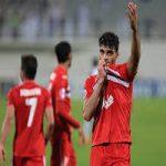 مهدی طارمی و حرکت جالب وی که فوتبال ایران را متحیر کرد +عکس