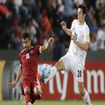 پیروزی ملی پوشان ایران برابر قطر و بازتاب جهانی آن