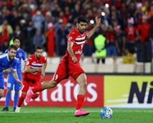 آقای گل فوتبال ایران |نام طارمی در کنار اسطوره های فوتبال ایران