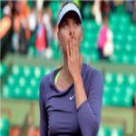 اعتراض تنیسورها برای حضور شاراپووا در مسابقات با وایلد کارت