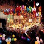 جشن تولد در تیم در حال سقوط لیگ برتری +عکس