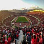 جشن قهرمانی پرسپولیس|دست نوروزی به جام نرسید +تصاویر