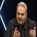 شاهکار جدید جواد خیابانی در بازی استقلال و الاهلی!