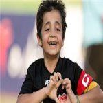 طارمى و مسلمان مدال خود را گردن هانى انداختند +عکس