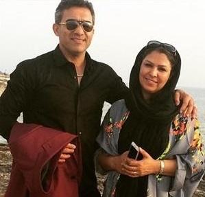 عکس های مراسم ازدواج دختر احمدرضا عابدزاده