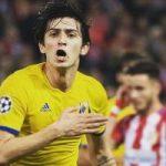 تصویر سردار آزمون در بنر تبلیغاتی فینال لیگ قهرمانان اروپا!
