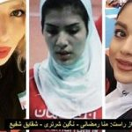 محرومیت عجیب برای 3 والیبالیست زن کشورمان