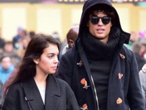 پیشرفت چشمگیر نامزد جدید رونالدو به لطف کریس